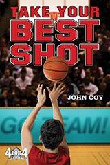 Take Your Best Shot by John Coy
